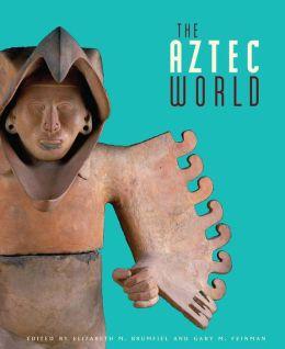 Aztec World