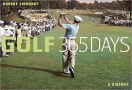 Golf 365 Days: A History