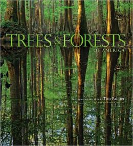 Trees and Forests of America