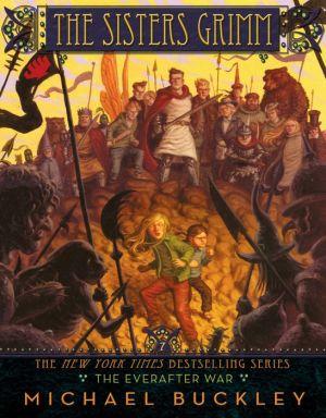 The Everafter War