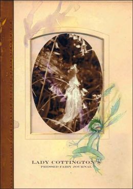 Lady Cottington's Pressed Fairy Journal