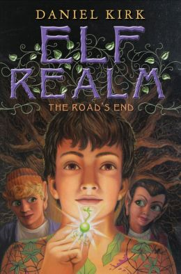 The Road's End (Elf Realm Series)