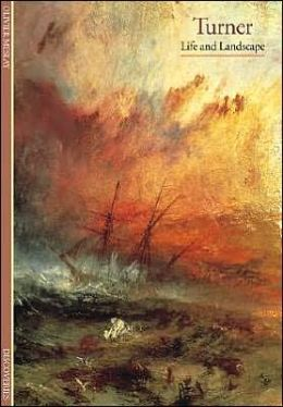 Turner: Life and Landscape
