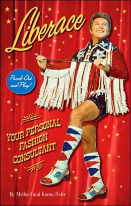 Liberace: Your Personal Fashion Consultant