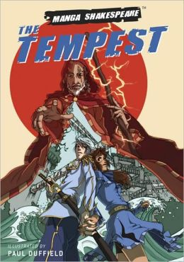 The Tempest (Manga Shakespeare Series)