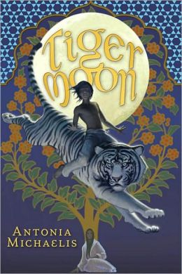 Tiger Moon