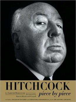 Hitchcock, Piece by Piece