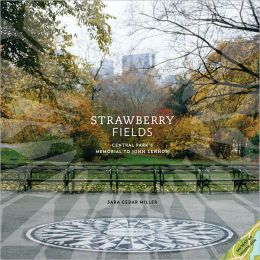 Strawberry Fields: Central Park's Memorial to John Lennon