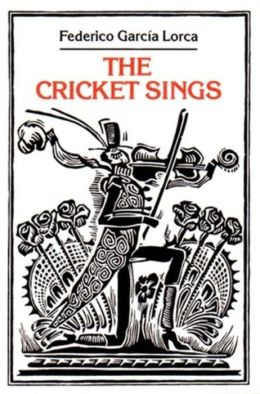 The Cricket Sings: Poems and Songs for Children