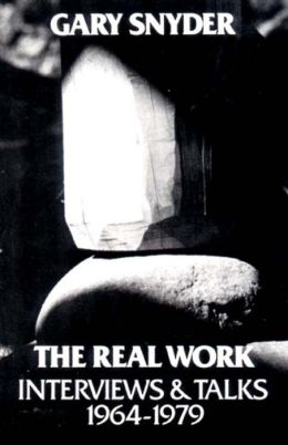 Real Work: Interviews and Talks, 1964-1979