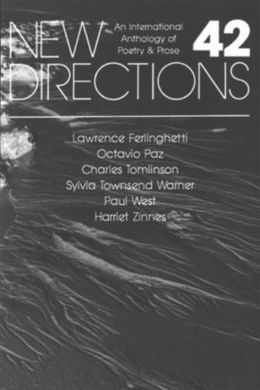 New Directions in Prose and Poetry 42