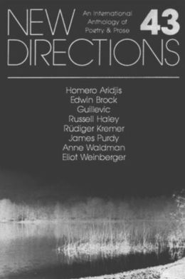 New Directions in Prose and Poetry 43