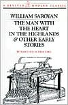 Man with the Heart in the Highlands and Other Early Stories