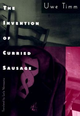 Invention of the Curried Sausage