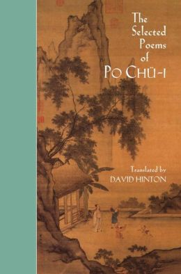 Selected Poems of Po Chu-i