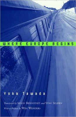 Where Europe Begins