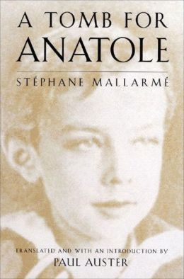 A Tomb for Anatole