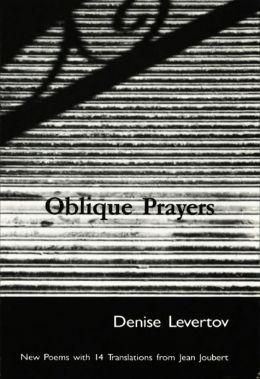 Oblique Prayers: Poetry