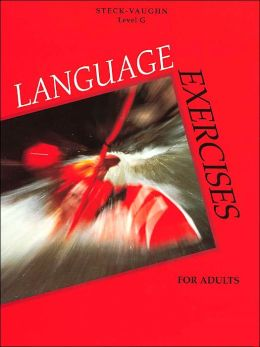 Language Exercises: For Adults
