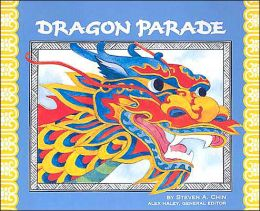 Steck-Vaughn Stories of America: Student Reader Dragon Parade , Story Book
