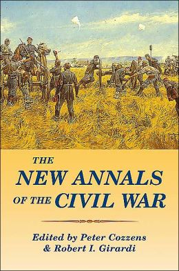 The New Annals of the Civil War