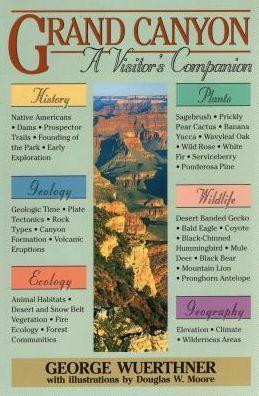 Grand Canyon: A Visitor's Companion