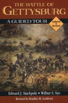 Battle of Gettysburg, The: A Guided Tour