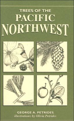 Trees of the Pacific Northwest (Trees of the U.S Series)