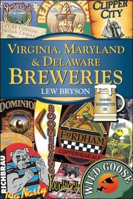 Virginia, Maryland, and Delaware Breweries