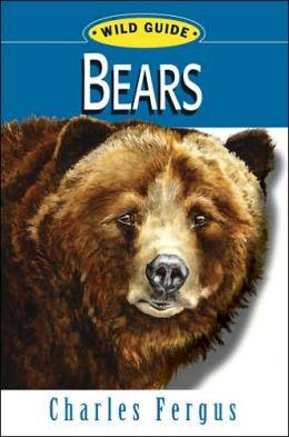 Bears: Wild Guide