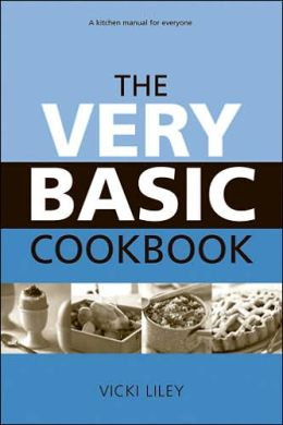 Very Basic Cookbook