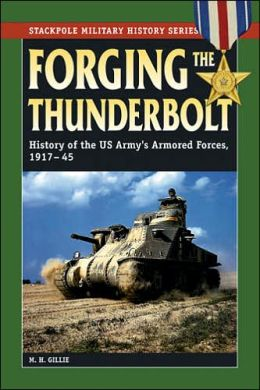 Forging the Thunderbolt