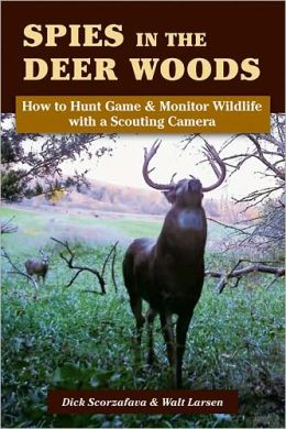 Spies in the Deer Woods: How to Hunt with a Scouting Camera