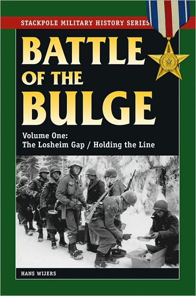 a history of the battle of the buldge
