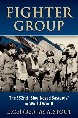 Fighter Group: The 352nd