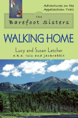 Barefoot Sisters Walking Home, The
