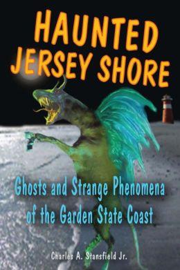 Haunted Jersey Shore