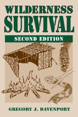 Wilderness Survival Second Edition