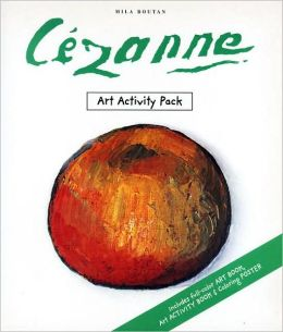Art Activity Pack: Cezanne