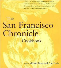 The San Francisco Chronicle Cookbook