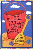 Product Image. Title: 52 Fun Things to Do at the Beach