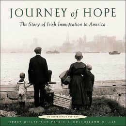 Journey of Hope: The Story of Irish Immigration to America