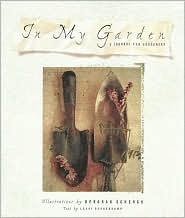 In My Garden: A Journal for Gardeners