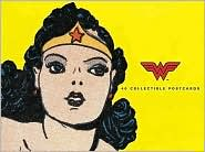 Wonder Woman: 40 Collectible Postcards