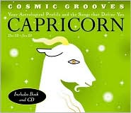 Cosmic Grooves-Capricorn: Your Astrological Profile and the Songs that Define You