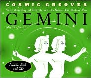 Cosmic Grooves-Gemini: Your Astrological Profile and the Songs that Define You