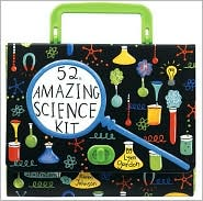 52 Amazing Science Kit