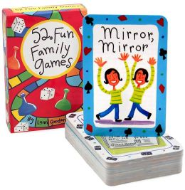 52 Fun Family Games