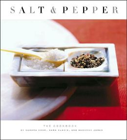 Salt & Pepper: The Cookbook