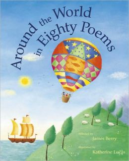 Around the World in Eighty Poems